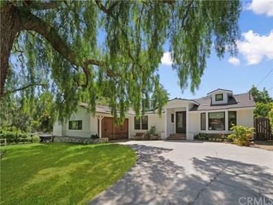 19 Dapplegray Lane, Rolling Hills Estates, CA 90274 - MLS#: PV21122837
