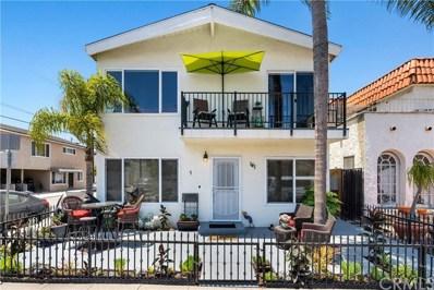 141 Corona Avenue UNIT 2, Long Beach, CA 90803 - MLS#: PV21123096