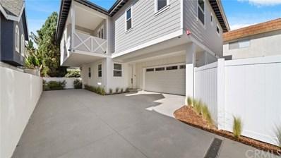 2421 Voorhees Avenue UNIT B, Redondo Beach, CA 90278 - MLS#: PV21128390