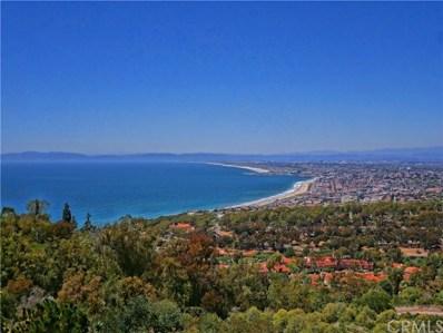 964 Via Rincon, Palos Verdes Estates, CA 90274 - MLS#: PV21129264