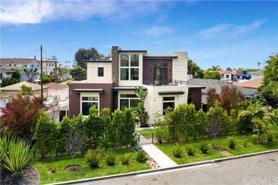 419 S Lucia Avenue, Redondo Beach, CA 90277 - MLS#: PV21135254