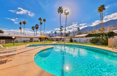 2220 S Calle Palo Fierro UNIT 23, Palm Springs, CA 92264 - MLS#: PV21140172