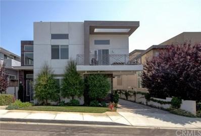 2520 Nelson Avenue UNIT C, Redondo Beach, CA 90278 - MLS#: PV21155781