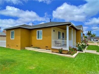 3152 W 168th Street, Torrance, CA 90504 - MLS#: PV21156379