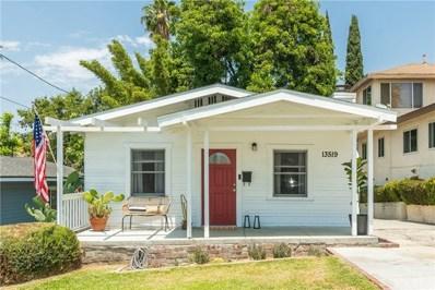 13519 Via Del Palma Avenue, Whittier, CA 90602 - MLS#: PV21157491