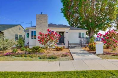 1499 W Sepulveda Street, San Pedro, CA 90732 - MLS#: PV21187590