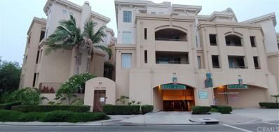 1301 Cabrillo Avenue UNIT 112, Torrance, CA 90501 - MLS#: PV21197497