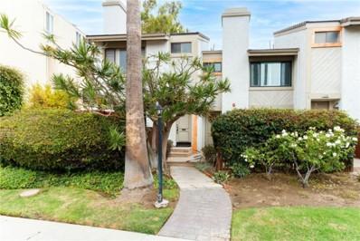 211 Ruby Street, Redondo Beach, CA 90277 - MLS#: PV21203826