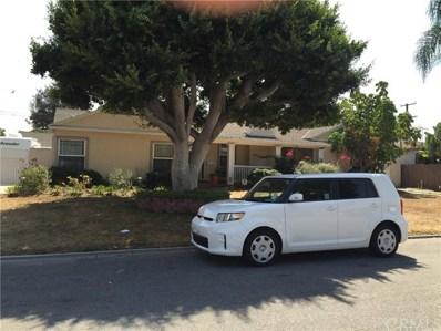 8338 Lexington Gallatin Road, Pico Rivera, CA 90660 - MLS#: PW15199038