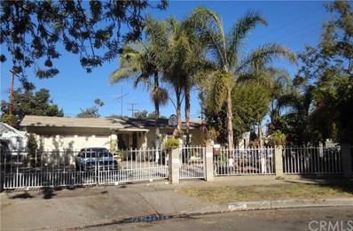 1301 W Camden Place, Santa Ana, CA 92704 - MLS#: PW15250339