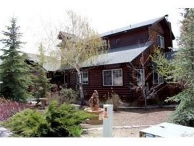 42449 Bear Loop, Big Bear, CA 92314 - MLS#: PW15254943