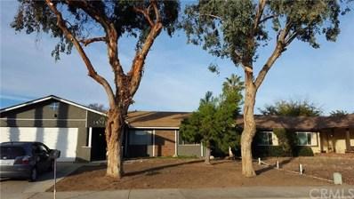 14911 Blueberry Road, Moreno Valley, CA 92553 - MLS#: PW16006062