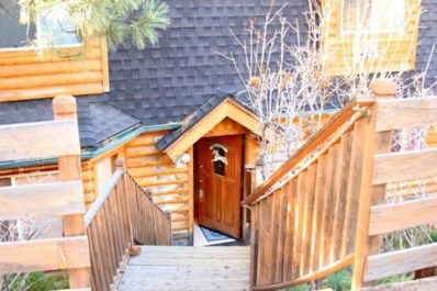 580 Villa Grove Avenue, Big Bear, CA 92314 - MLS#: PW16065957