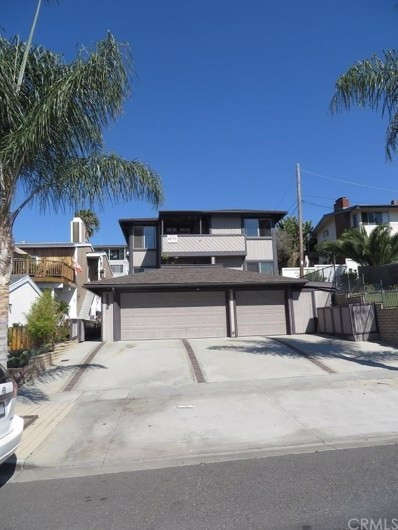 34476 Via Gomez, Dana Point, CA 92624 - MLS#: PW16079991
