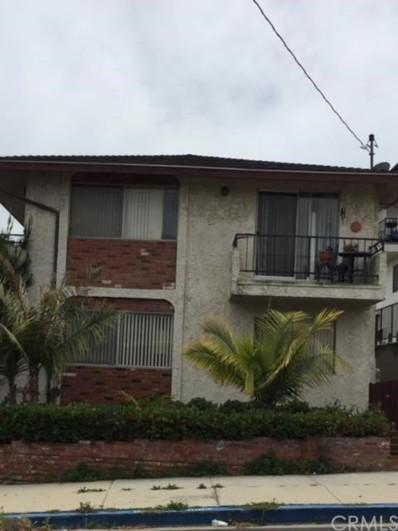 867 W 17th Street, San Pedro, CA 90731 - MLS#: PW16137708