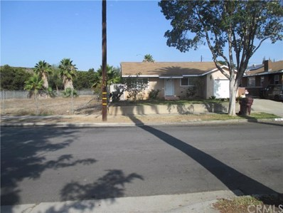 1906 Valencia Street, Santa Ana, CA 92706 - MLS#: PW16138536