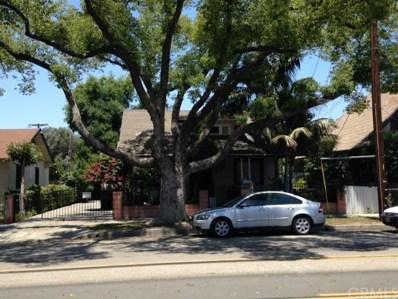 619 E Santa Ana Boulevard, Santa Ana, CA 92701 - MLS#: PW16152259