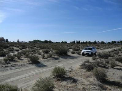 0 Colorado Road, El Mirage, CA 92301 - MLS#: PW16184998