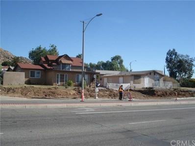 4393 Tyler Street, Riverside, CA 92503 - MLS#: PW16715504