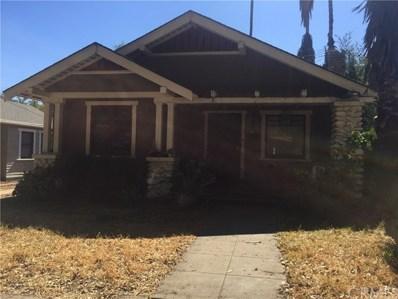 484 Flower Street, Pasadena, CA 91104 - MLS#: PW16719840