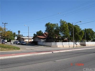 4393 Tyler Street, Riverside, CA 92503 - MLS#: PW16721025