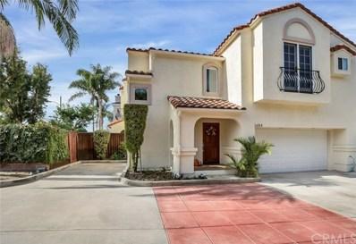 2527 Orange Avenue UNIT A, Costa Mesa, CA 92627 - MLS#: PW16727979