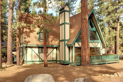41992 Switzerland Drive, Big Bear, CA 92315 - MLS#: PW16737185