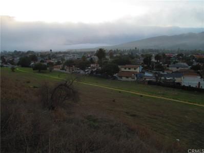 0 Cedar, Ventura, CA  - MLS#: PW16759785