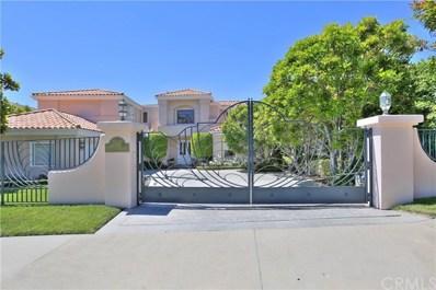 2307 Stratford Circle, Los Angeles, CA 90077 - MLS#: PW17012797
