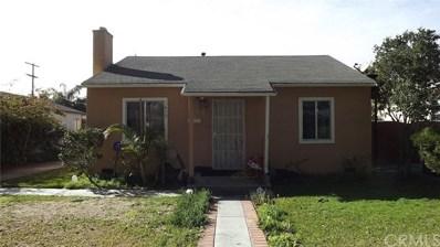1410 S Olive Street, Santa Ana, CA 92707 - MLS#: PW17014508