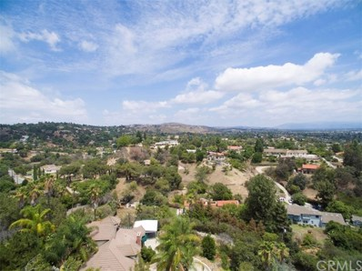 1600 N Walnut Street, La Habra Heights, CA 90631 - MLS#: PW17021449