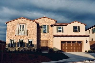 4085 Princeton Place, Yorba Linda, CA 92886 - MLS#: PW17023638