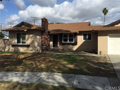 2617 W Skywood Place, Anaheim, CA 92804 - MLS#: PW17024251
