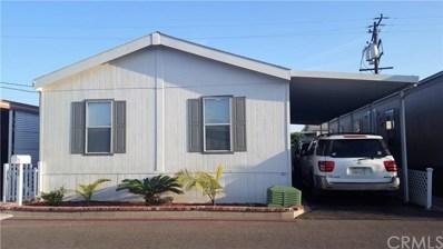 1241 N Ea Street UNIT 3, Anaheim, CA 92805 - MLS#: PW17026717