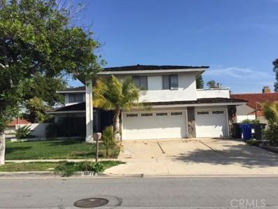 13772 Ridgecrest Circle, Tustin, CA 92780 - MLS#: PW17027168