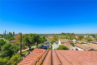 529 S Hill Street, Orange, CA 92869 - MLS#: PW17032299