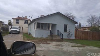 241 L Street, Bakersfield, CA 93304 - MLS#: PW17032847