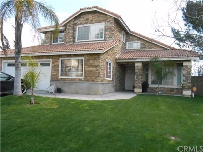 854 Harvest Moon Lane, Banning, CA 92220 - MLS#: PW17035252