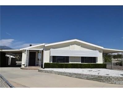 43865 Hartley Avenue, Hemet, CA 92544 - MLS#: PW17039849