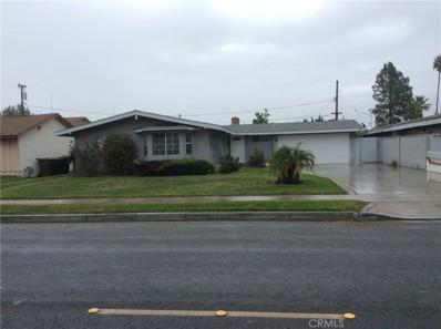 648 S Loara Street, Anaheim, CA 92802 - MLS#: PW17040134