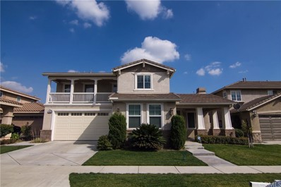 7555 Los Olivos Place, Rancho Cucamonga, CA 91739 - MLS#: PW17040899