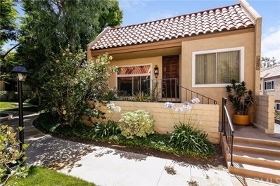 964 Palo Verde Avenue, Long Beach, CA 90815 - MLS#: PW17042237