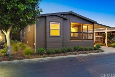 3595 Santa Fe Ave, UNIT 109, Long Beach, CA 90810 - MLS#: PW17044533