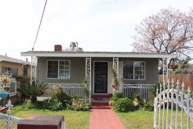 7825 Beck Avenue, North Hollywood, CA 91605 - MLS#: PW17044760