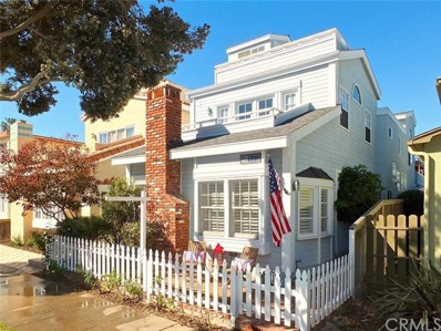 1607 Ocean Avenue, Seal Beach, CA 90740 - MLS#: PW17063432