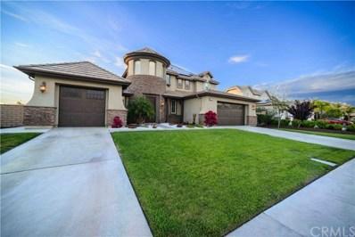 12000 Jonathan Drive, Riverside, CA 92503 - MLS#: PW17066811