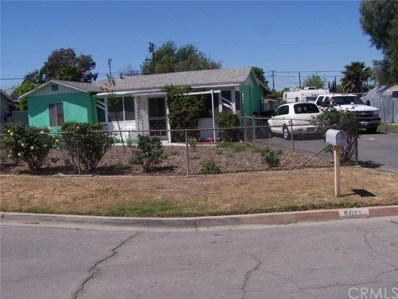 5085 Newcastle Street, Riverside, CA 92509 - MLS#: PW17069319