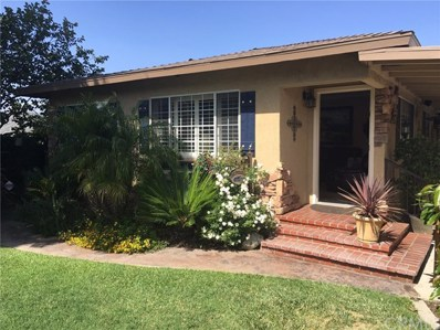 15681 Palo Alto Avenue, Chino Hills, CA 91709 - MLS#: PW17070087
