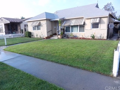11029 Mines Boulevard, Whittier, CA 90606 - MLS#: PW17071066