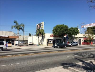 817 S Long Beach Boulevard, Compton, CA 90221 - MLS#: PW17072360